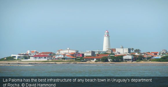 Beach-Town Living in Affordable Rocha, Uruguay