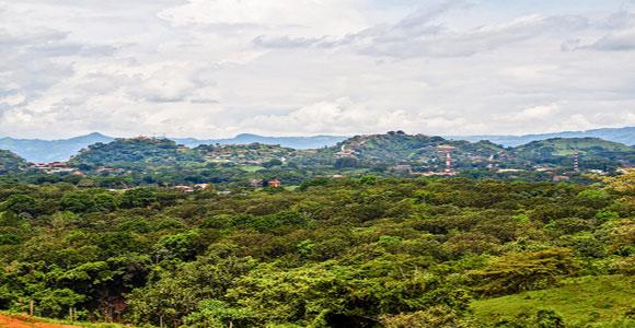 A Peaceful Retirement in Atenas, Costa Rica