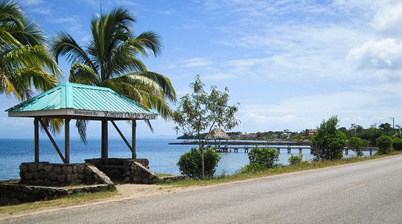 Belize Makes Expat Business Easy