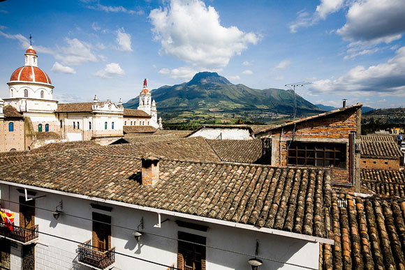 So Many Opportunities to Choose from in Ecuador's Highlands