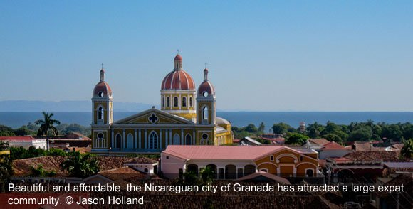 Profits from Passions in Colonial Nicaragua