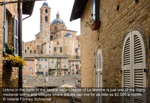 Discover Magical Le Marche—Italy's Hidden Gem