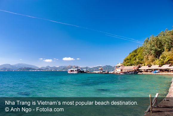 Wisconsin Retirees Explore Asia from Nha Trang, Vietnam