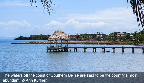 """Toledo's Treasures—Discovering Belize's """"Forgotten District"""""""