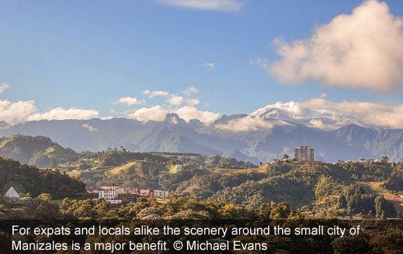 "Arts-Rich Manizales: The Scenic ""San Francisco"" of Colombia"