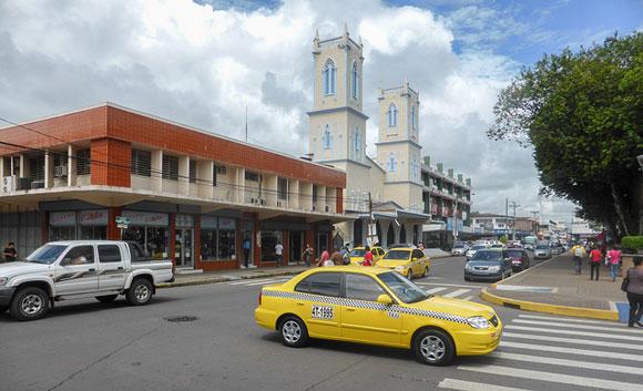 This Growing Panamanian City Needs an Expat Hangout