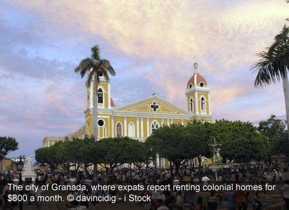 Choose Your Ideal Retreat in Good-Value Nicaragua
