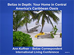 Belize In Depth: Your Home in Central America's Caribbean Oasis