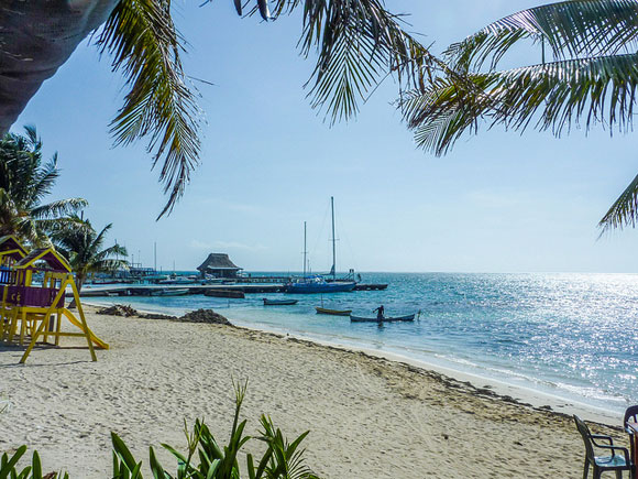 Why We Changed Our Retirement Plans to Move to Belize