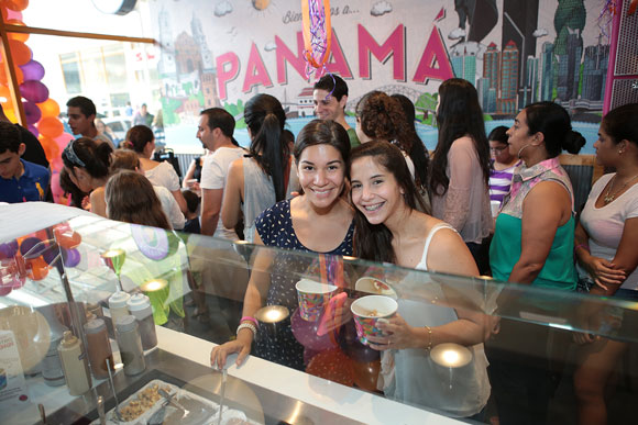 Tapping into the Market for Healthy Treats in Panama