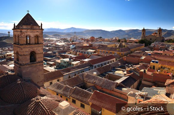 Discover Bolivia's Best Places For Income Opportunity
