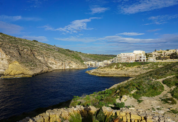 The Maltese Islands: Year-Round Sun and Affordable Living
