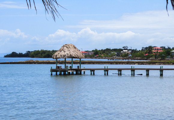 Laidback, Affordable Beach-Living in Beautiful Belize