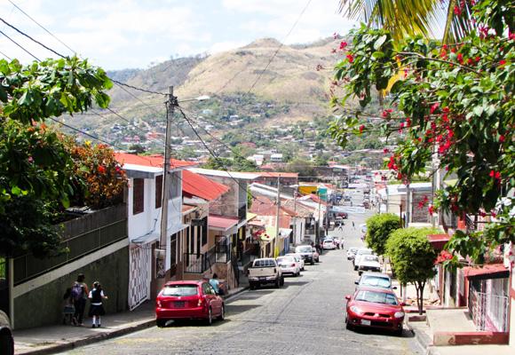 Matagalpa: Nicaragua's Cool, Green, Mountain Retreat