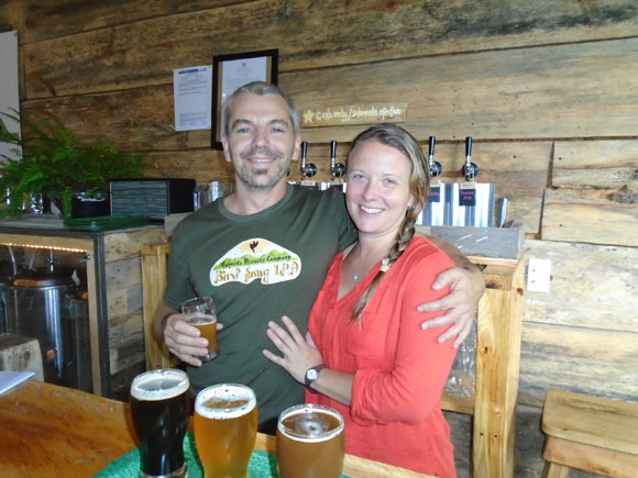 Craft Beer Brewing Thrives Across Latin America