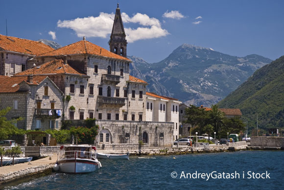 Tap the Tourism Potential of Emerging Montenegro