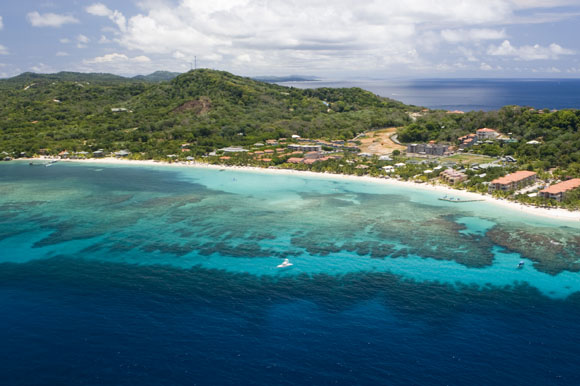 Buy From $109,000 on the Caribbean's Best-Value Retreat