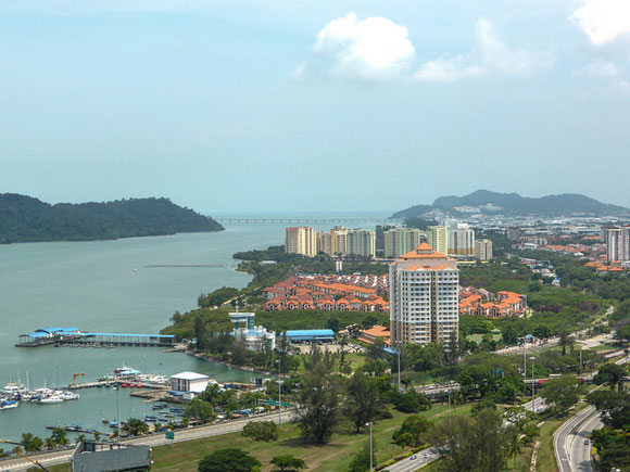 """""""We Quickly Fell in Love with Penang, Malaysia"""""""