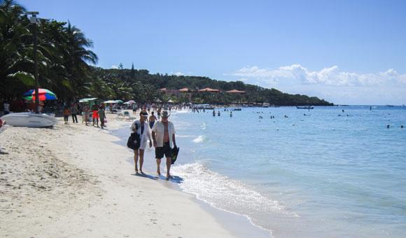 Sailing into Retirement on Caribbean Island