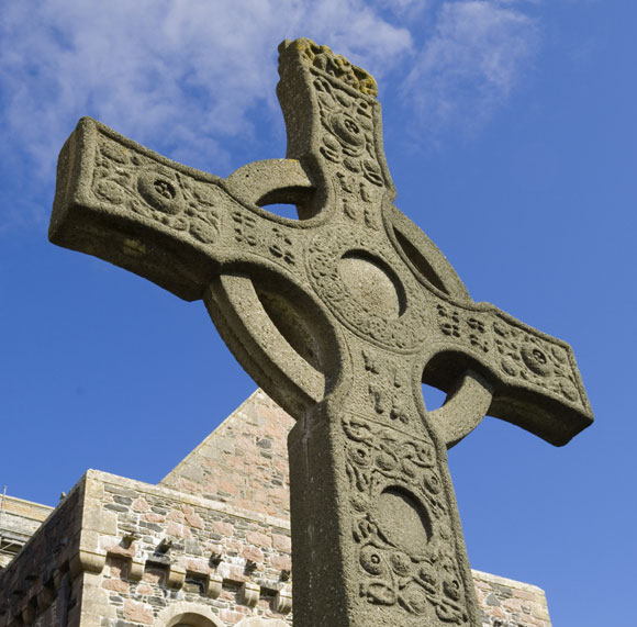 Walk With History and Nature on Scotland's Isle of Saints