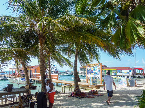 Escaping Winter on a Caribbean Island Paradise