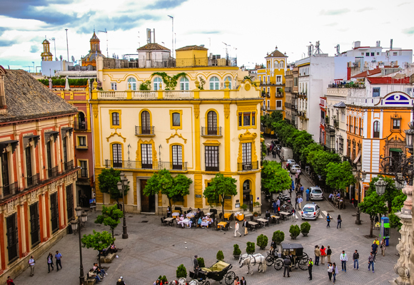 Sunshine, Tapas, and Great Healthcare in Southern Spain