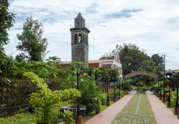 Retire in Comfort with Panama's Pensionado Visa