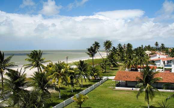 Itamaraca, Brazil