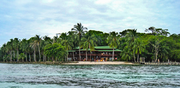 A Retirement Less Ordinary in Caribbean Bocas del Toro