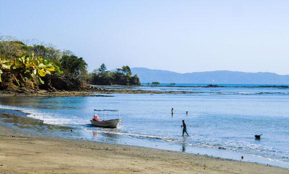 Santa Catalina: Legendary Waters on Panama's Pacific Coast