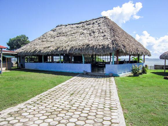 Florida Investigator to Caribbean Restaurateur