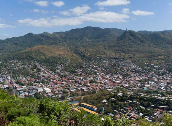 The Automatic Health Benefits of Life in Matagalpa