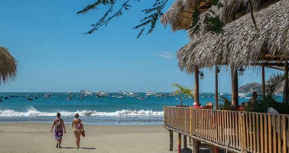 The Perfect Family Life in San Juan Del Sur