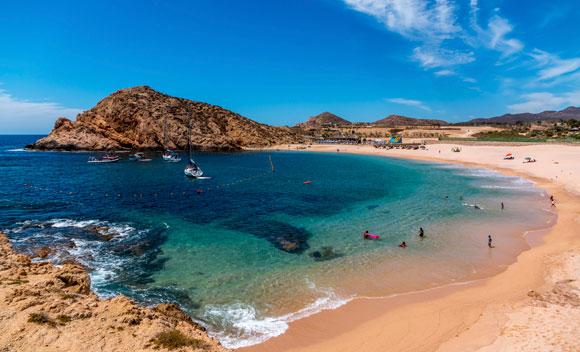 Santa Maria, Cabo