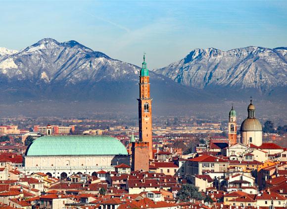 Own a Hidden Gem in Historic Veneto for Less Than $50,000