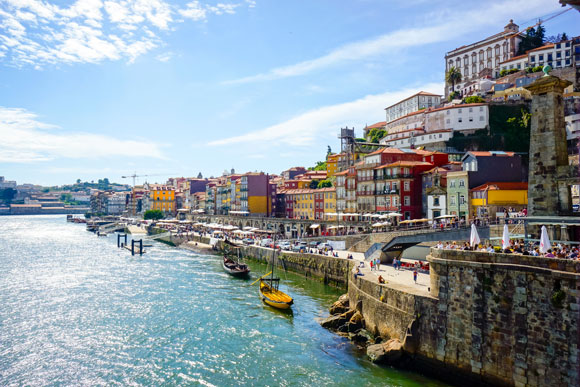 An Affordable European Retirement in Cultured Porto