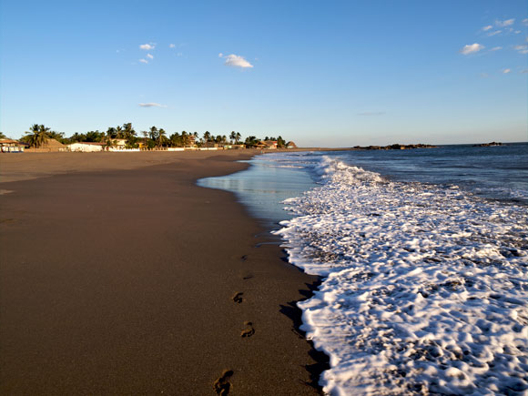 City, Beach, and Farm Living: Bargains for All in Northern Nicaragua
