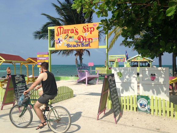 Find Old-School Caribbean Charm on Caye Caulker…While You Still Can: Part Two