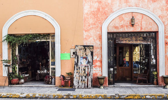 Furnishing Your Dream Home in Mexico