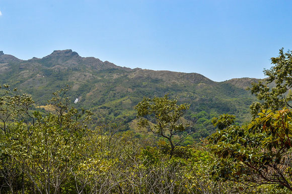 Santa Fe de Veraguas, Panama