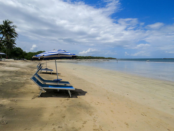 A Laidback Lifestyle in Tamarindo, Costa Rica