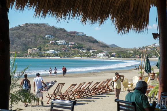 Single Living in San Juan del Sur, Nicaragua