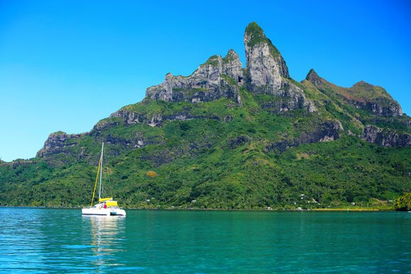 How to Sail the World on $1,500 a Month