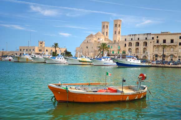 Food, Wine, Beaches, and Sun in Undiscovered Puglia: Part Two