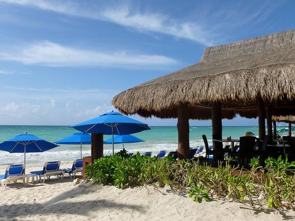 A Postcard-Perfect Life in Playa del Carmen, Mexico