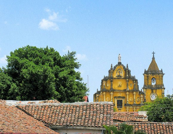 Art and Poetry in Northern Nicaragua