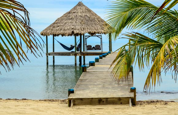 Where to Find the Best Beaches