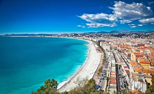 Great-Value Part-Time Living on the French Riviera