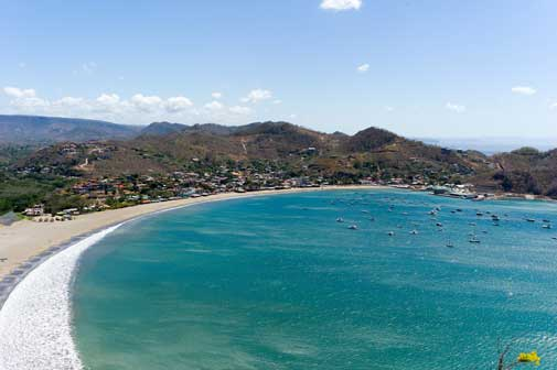 Buy Now: Your Beach-Town Home in Nicaragua From $146,000