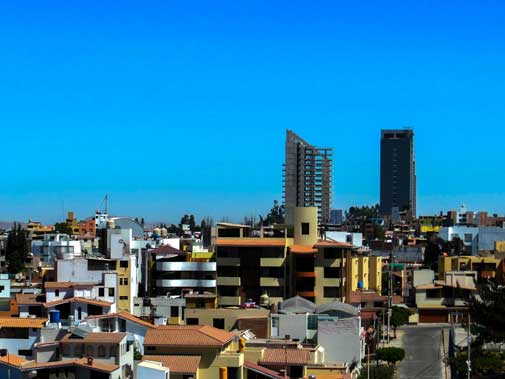 Easy and Low Cost: Peru's Retiree Visa